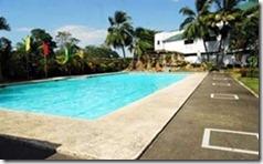 luxer pool-unasalahat