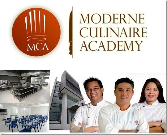 MCA Chefs-unasalahat