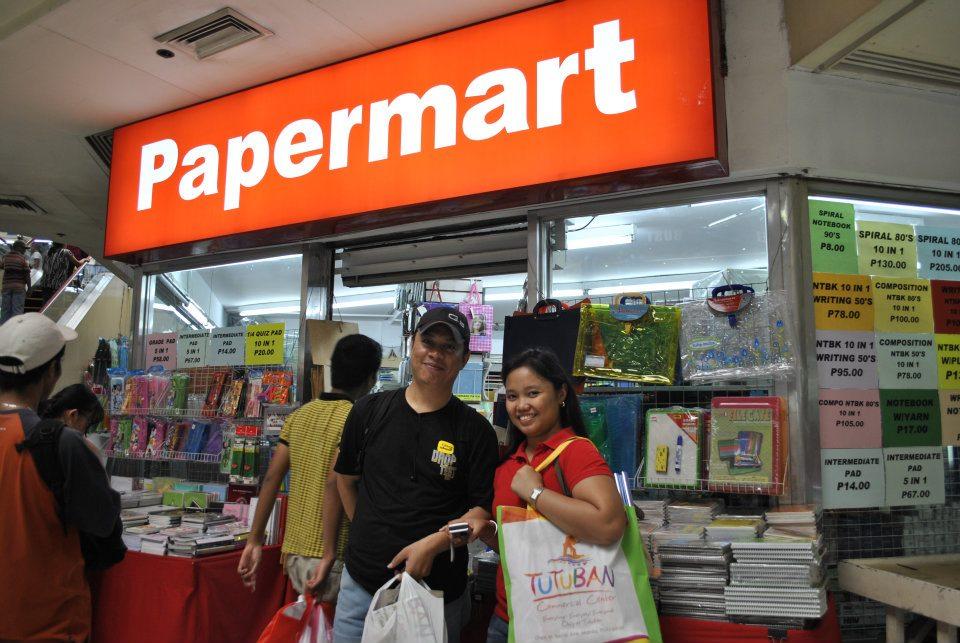 Paper Supplies: Paper Supplies In Divisoria
