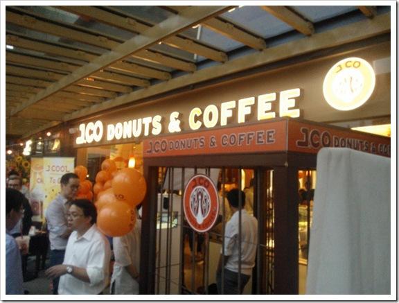 J.Co donuts-Unasalahat