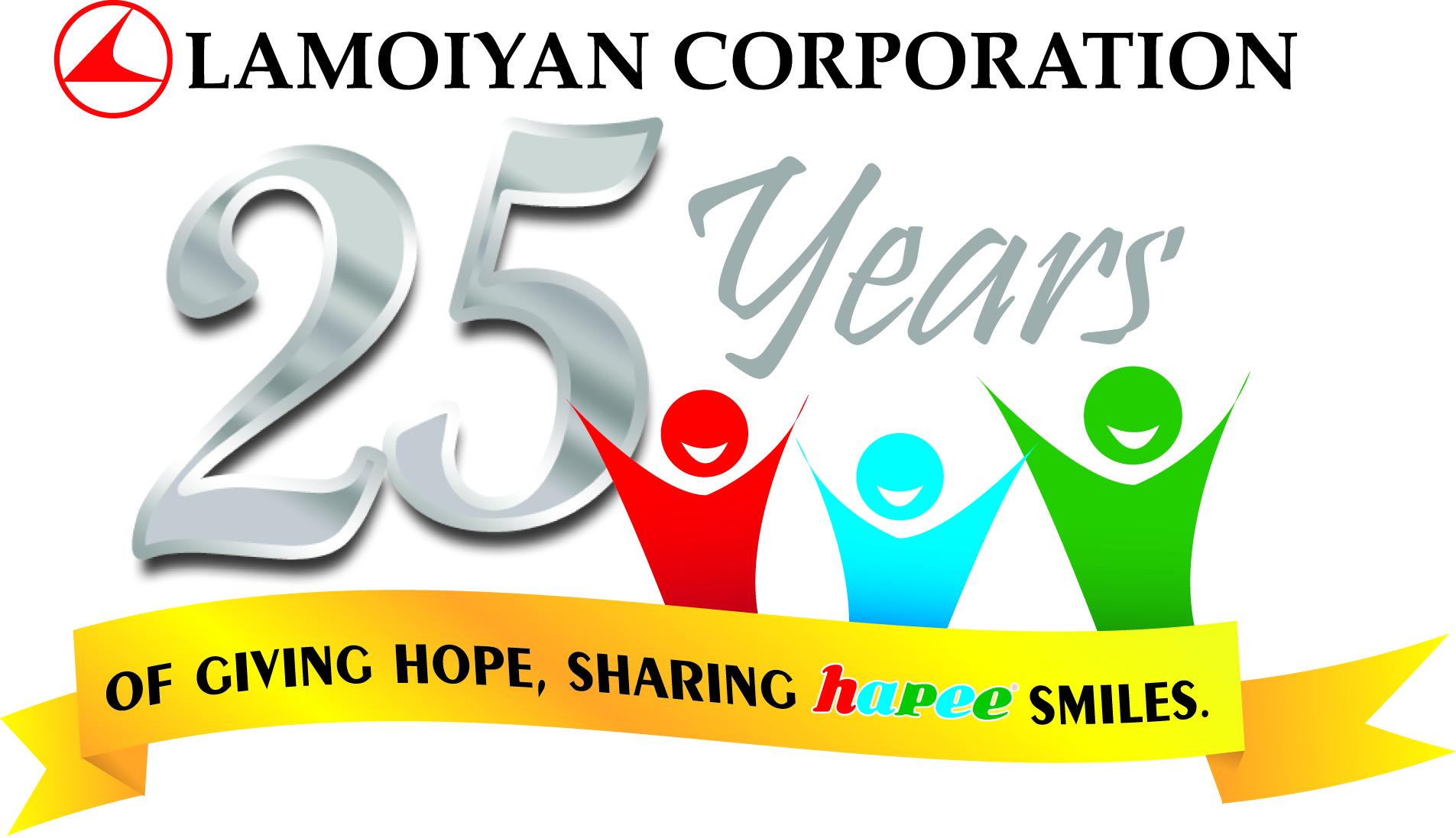 lamoiyan corporation celebrate it s 25th anniversary unasalahat