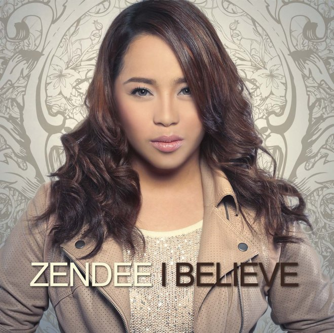 ZENDEE Album cover