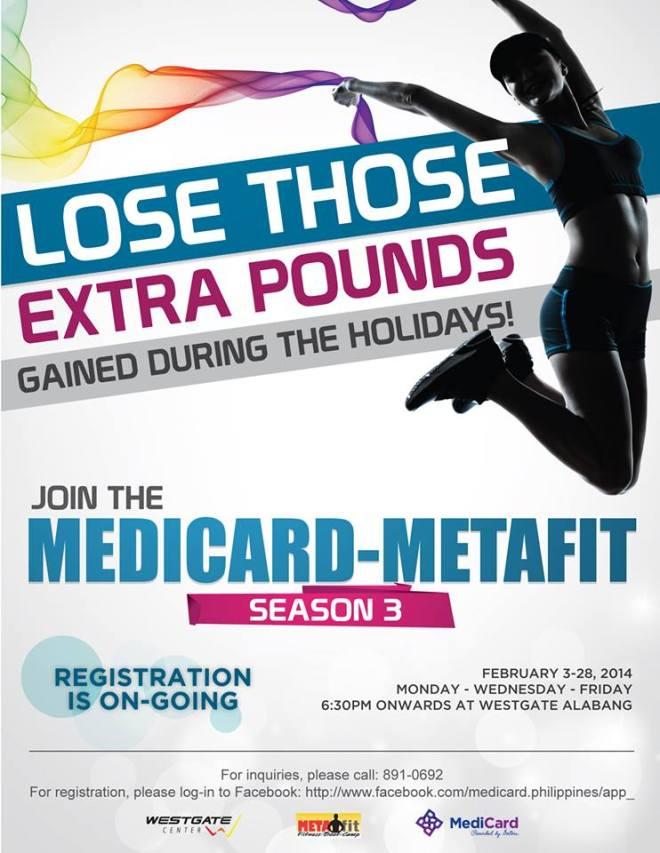 Medicard-Metafit