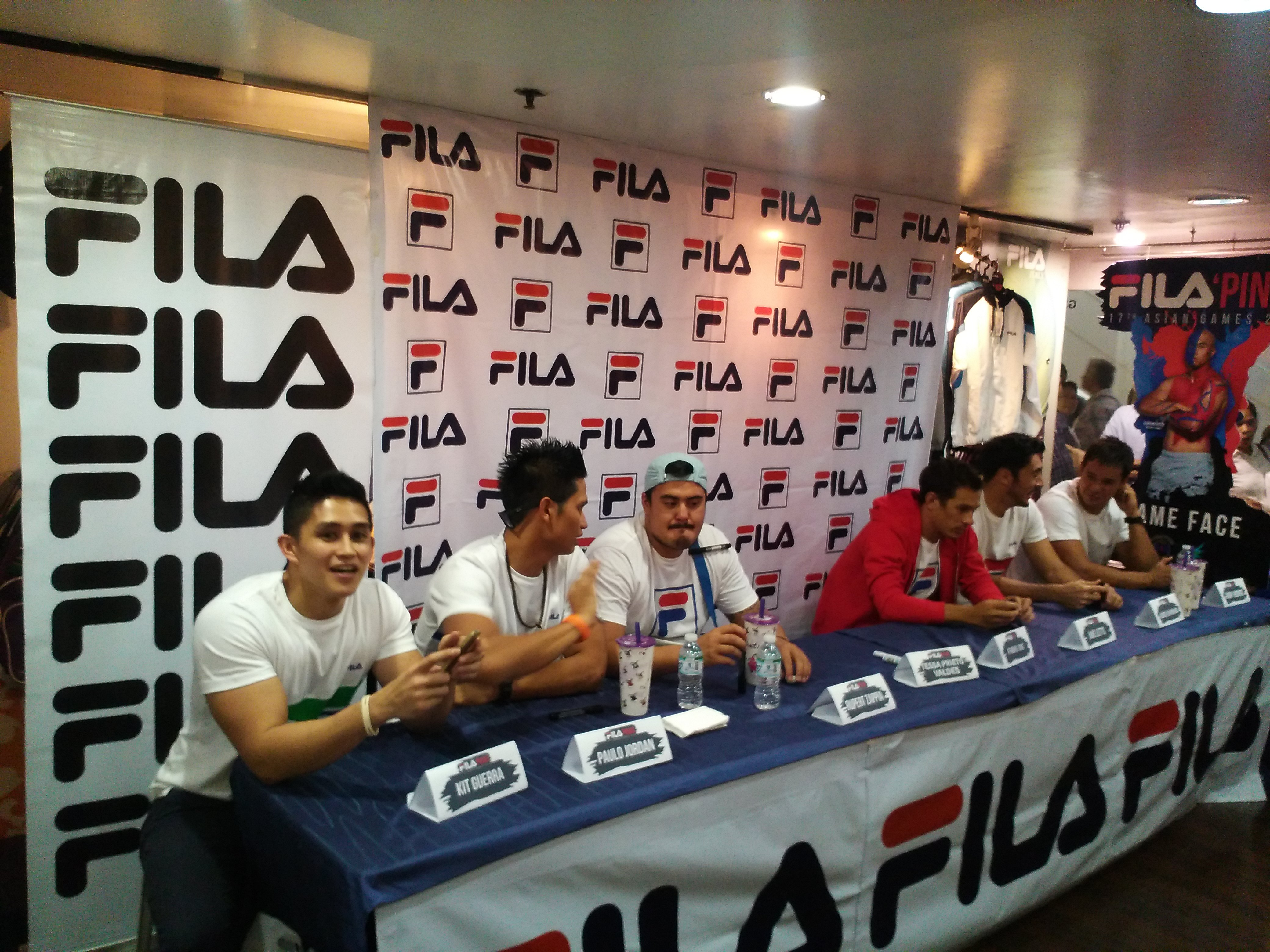 Fila – Unasalahat – Things You Need To Know First