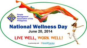 National Wellness Day 2014