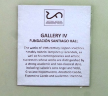 Gallery IV - Sign