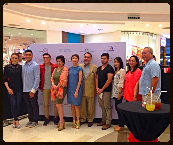 separados cast with fairview terraces executives