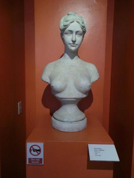 woman breast