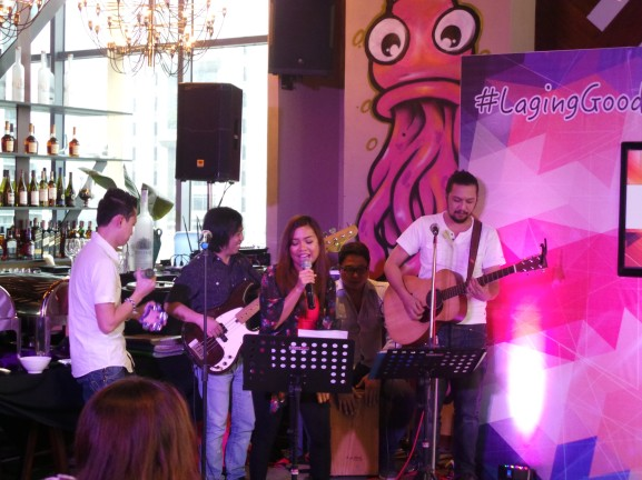 Painkiller For Toothache >> Dolfenal Launches its #LagingGoodVibes Campaign with Petra Halimuyak and Ramon Bautista ...