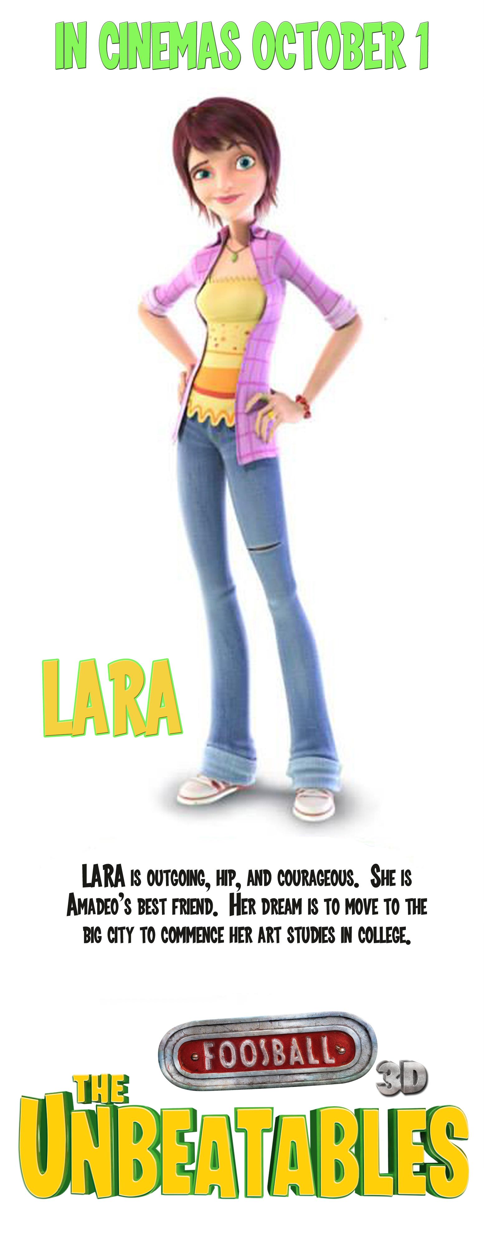 lara text - photo #48
