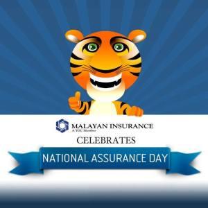 Malayan Insurance Day