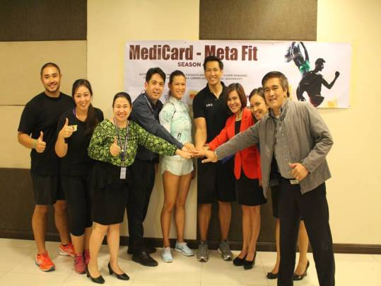 Medicard - United For Fitness
