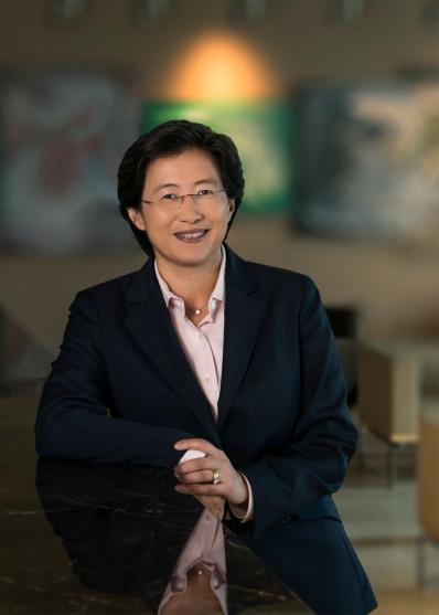 Dr. Lisa Su's Photo