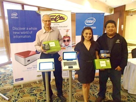 Felta-Intel