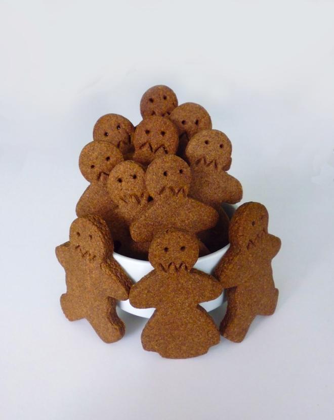 Philips_HalloweenRecipe_Zombie Gingerbread Cookies