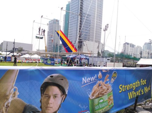San Marino - Swings
