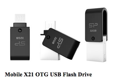 SP Silicon OTG USB