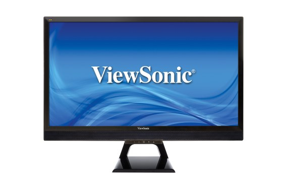 ViewSonic VX2858Sml product photo