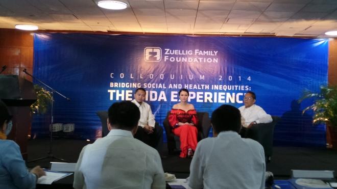 Zuelig Family Foundation