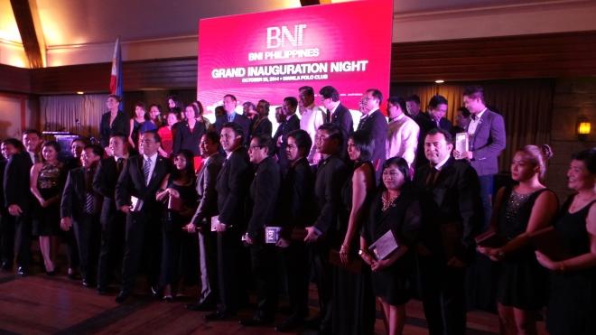 bni members