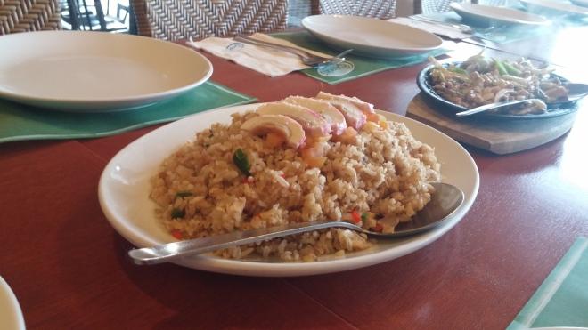 Dencios - Rice