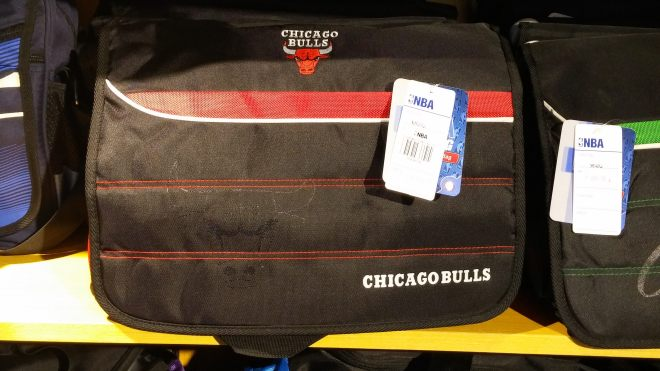 NBA Store - Messanger bag