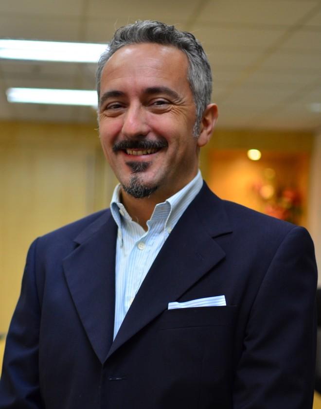 Fabrizio Cara