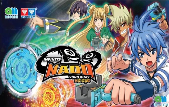 infinity Nado Show