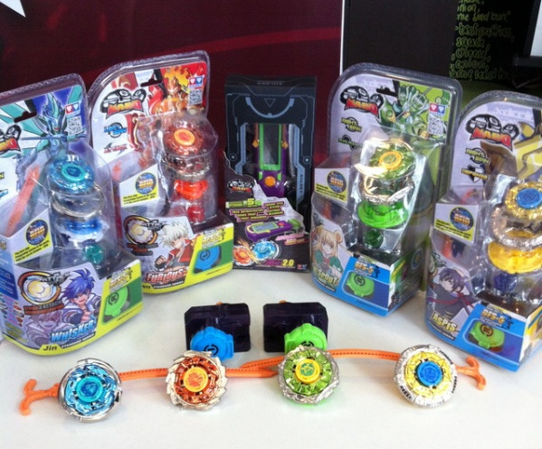 infinity nado. toy nation unite! the newest game that has been making waves all over asia and rest of world is finally here in philippines. infinity nado 2