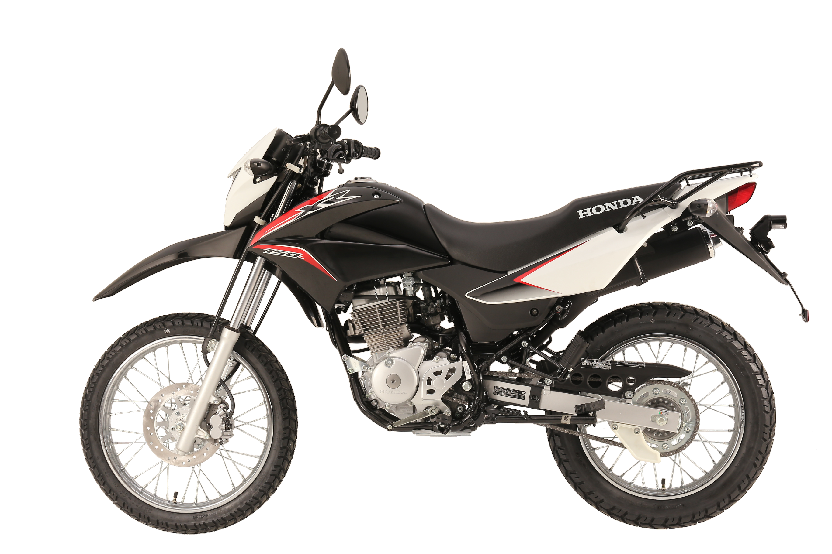 Honda motorcycles philippines website - Honda Philippines Inc Today Launches Another Version Of Its Popular And Versatile On Off Motorcycle The Honda Xr150l The Honda Xr150l Furthers The On Off