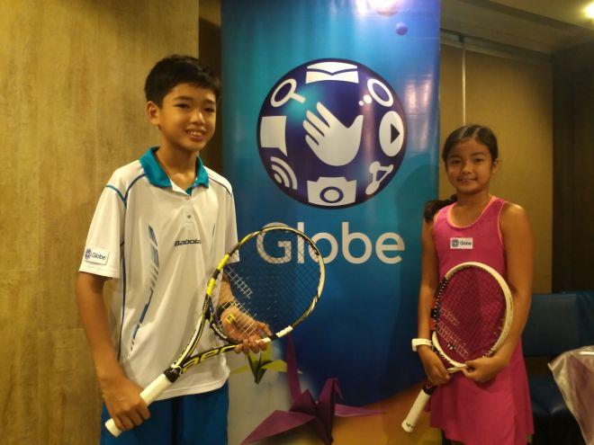 uture of Philippine Tennis: Miko Eala and Alex Eala