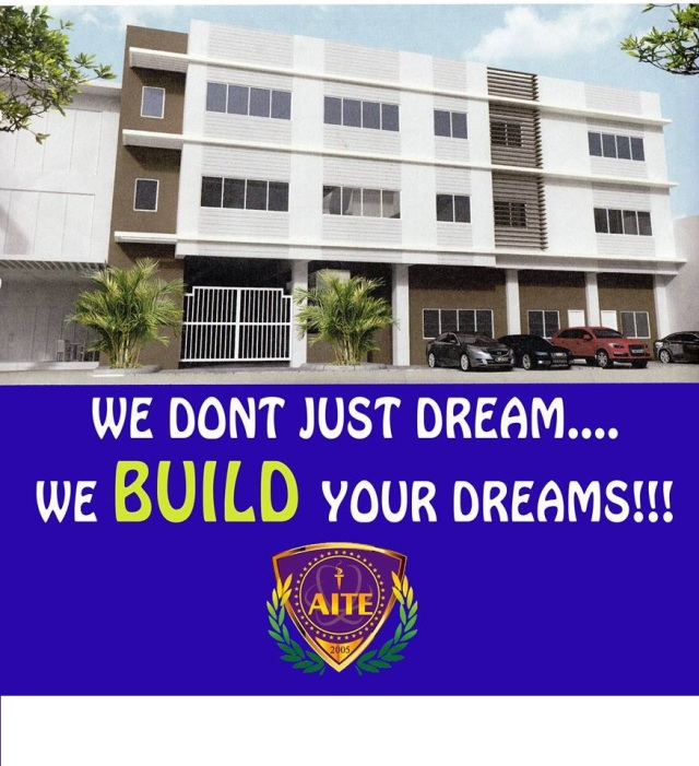 AITE School Building