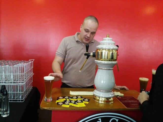 BAMM German Beer