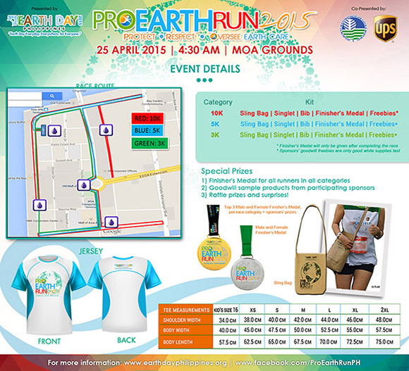 earth run1