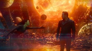 Guardians of the Galaxy (Method Studios)