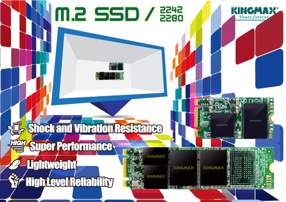 kingmax versatile installation m 2 ssd improve performance and productivity unasalahat. Black Bedroom Furniture Sets. Home Design Ideas