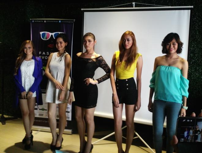 Metro Bloggers finalist