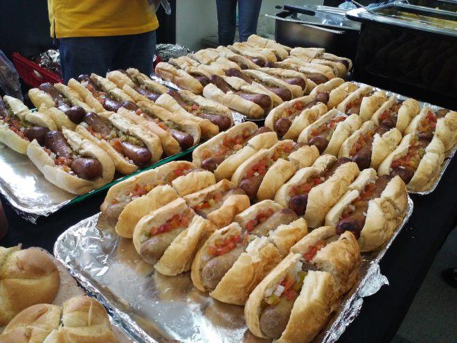 Sausages - German Food