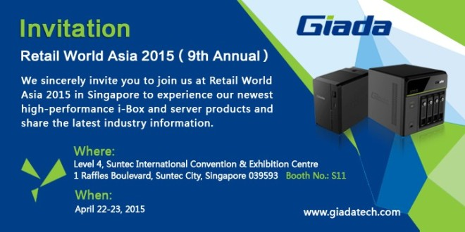 Giada_Retail World Asia Invitation