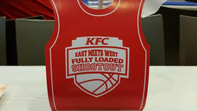 KFC Shootout