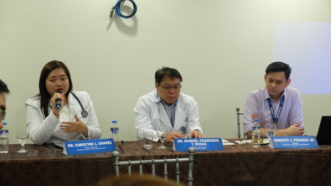 The Medical City Panels