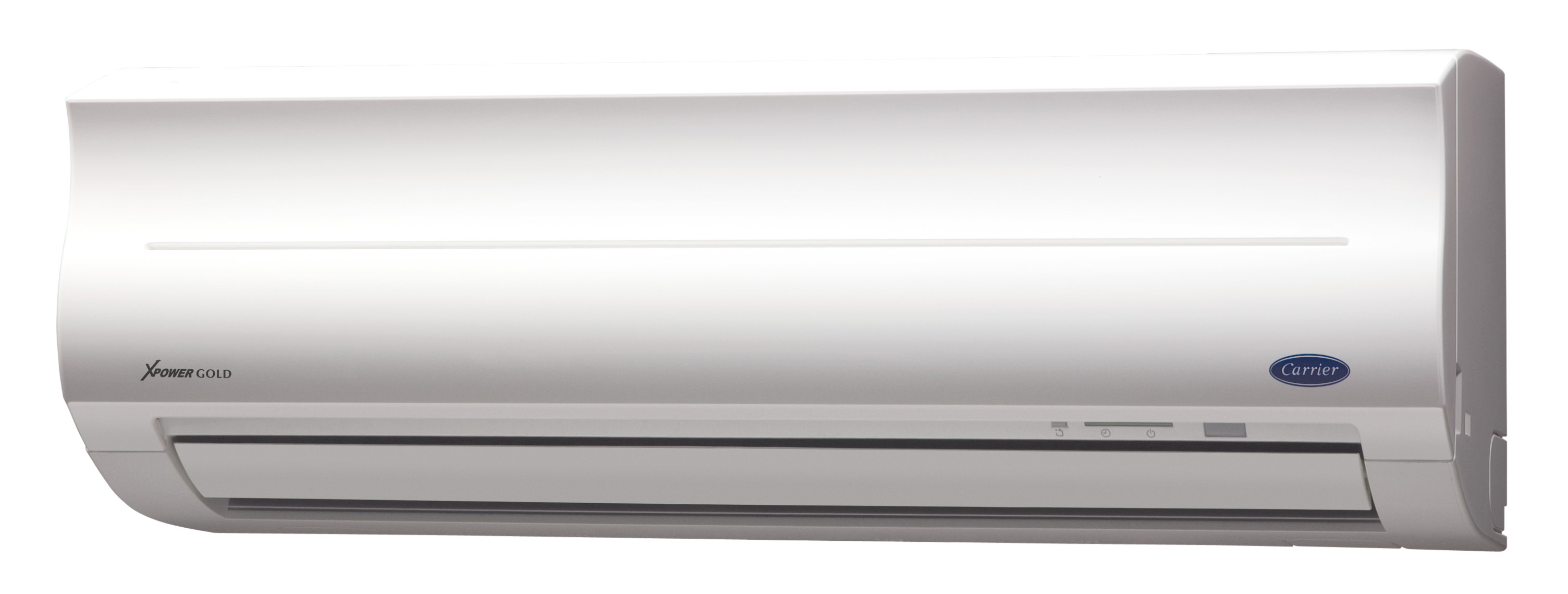 Power Gold air conditioner Concepcion Carrier Air Conditioning #383F5F
