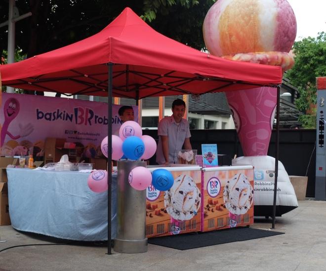 FRee Ice Cream