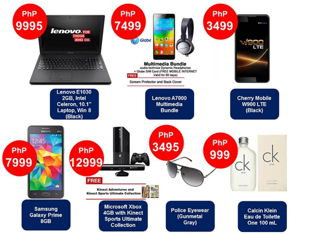 Lazada Philippines celebrates Independence Day Sale Event
