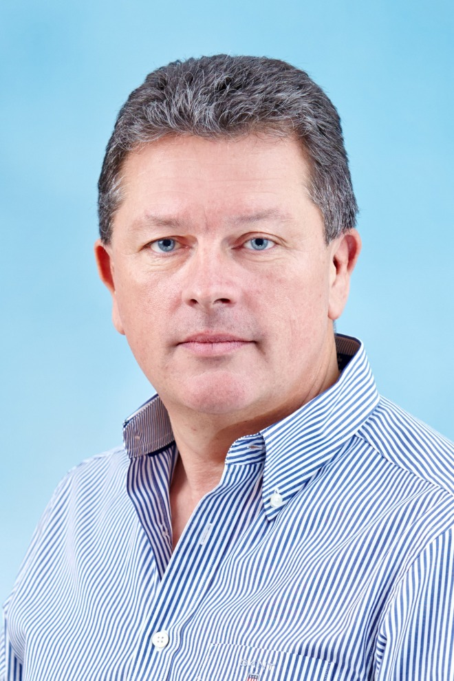 Red Planet Hotels CEO Tim Hansing