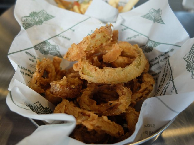 Wing-Stop ATC-Onion Rings