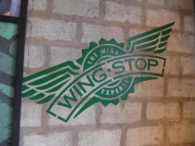 Wing-Stop Logo