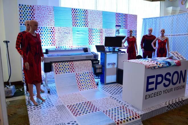Digital Textile Printing Module2