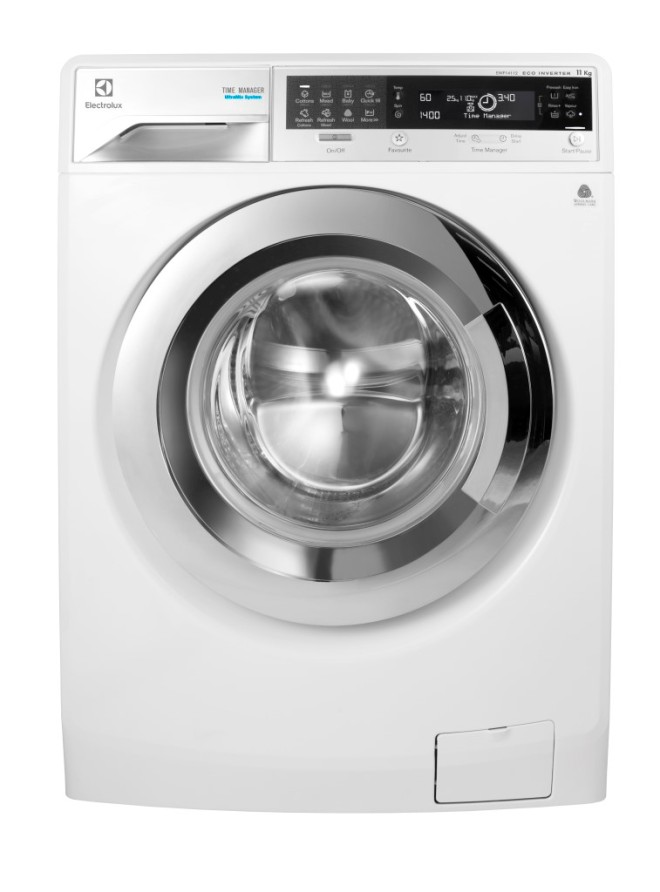 Electrolux UltraMix Washing Machine