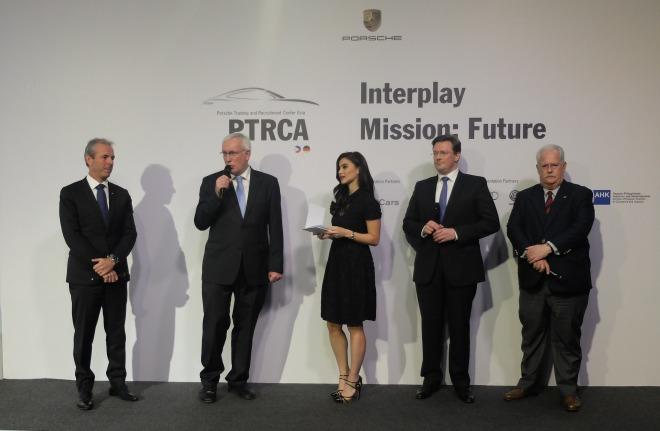 PTRCA Guest Panels